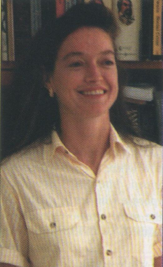 <em>Marie Heshka, aka Maria Goretti O'Neill.</em>