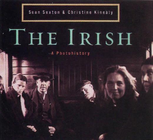 <em>The Irish: A Photohistory.</em>