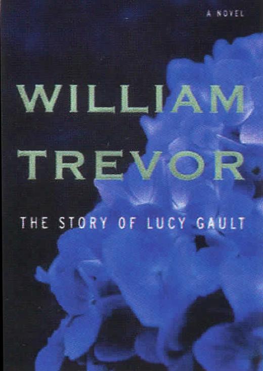 <em>The Story of Lucy Gault.</em>