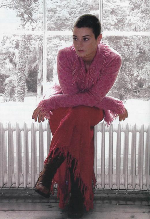 <em>Sinéad O'Connor.</em>