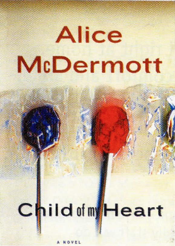 <em>Child of my Heart.</em>