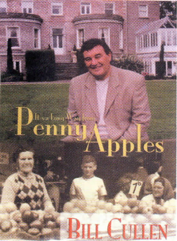 <em>It's a Long Way from Penny Apples.</em>