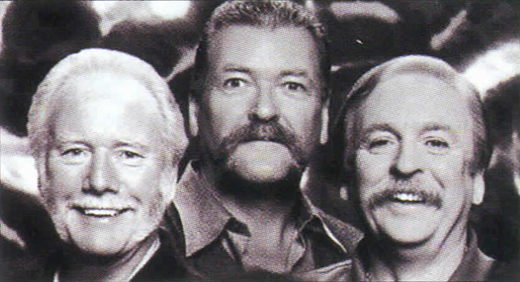 <em>The Wolfe Tones.</em>