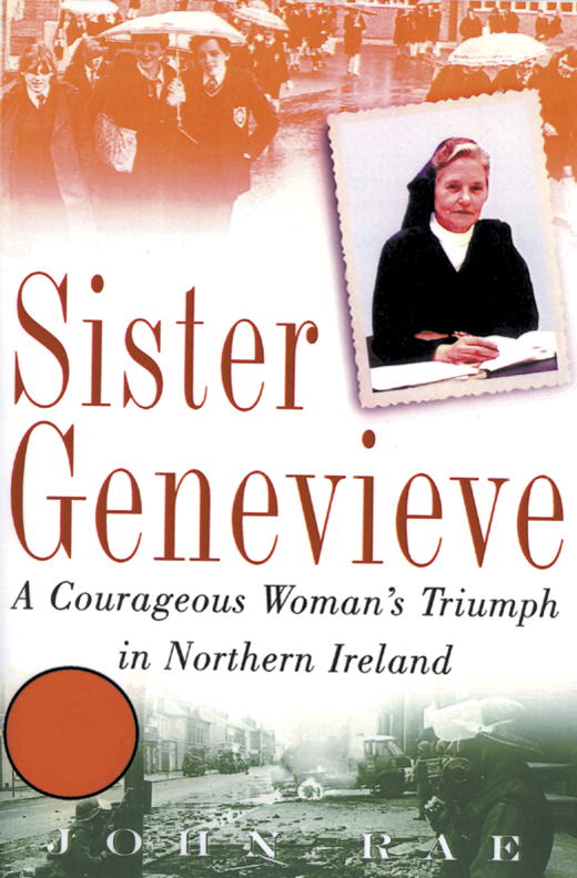 Sister Genevieve: A Courageous Woman's Triumph in Northern Ireland <em srcset=