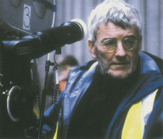 <em>Director of <strong>The Heart of Me</strong>, Thaddeus O'Sullivan.</em>