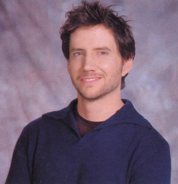 <em>Actor Jamie Kennedy.</em>