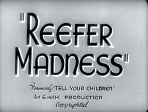 """""""Reefer"""