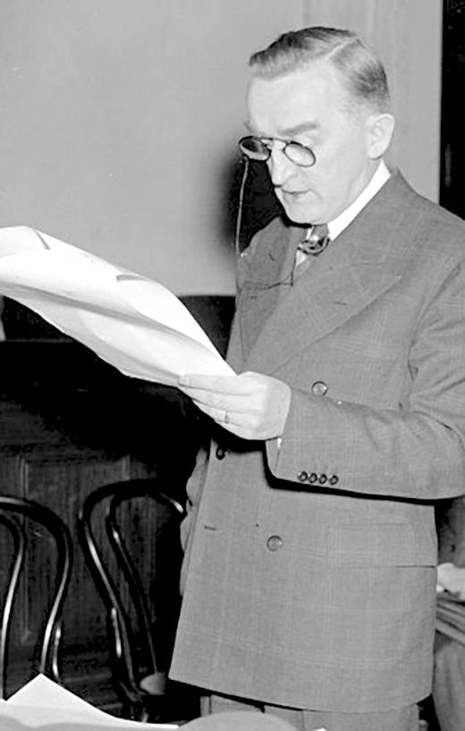 <em>Joseph C. O'Mahoney.</em>