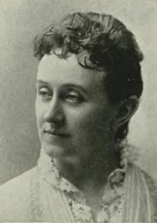 <em>Katharine A. O'Keeffe O'Mahoney.</em>