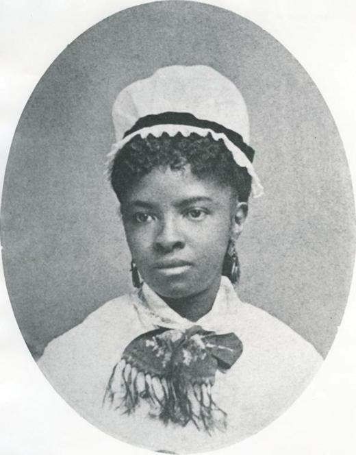 <em>Mary Eliza Mahoney.</em>