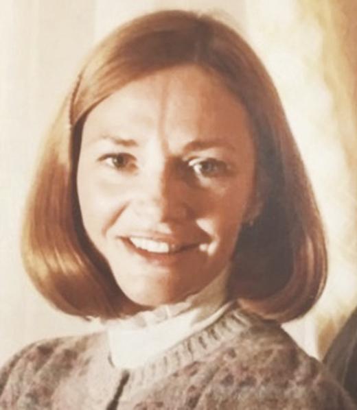 <em>Moira Kennedy O'Malley.</em>