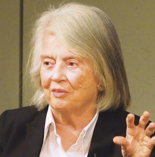 <em>Patricia Wald.</em>