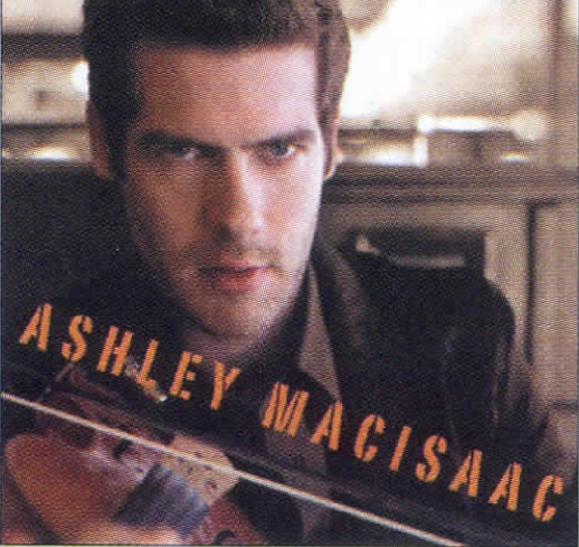 <em>Cover: <strong>Ashley MacIsaac</strong>.</em>