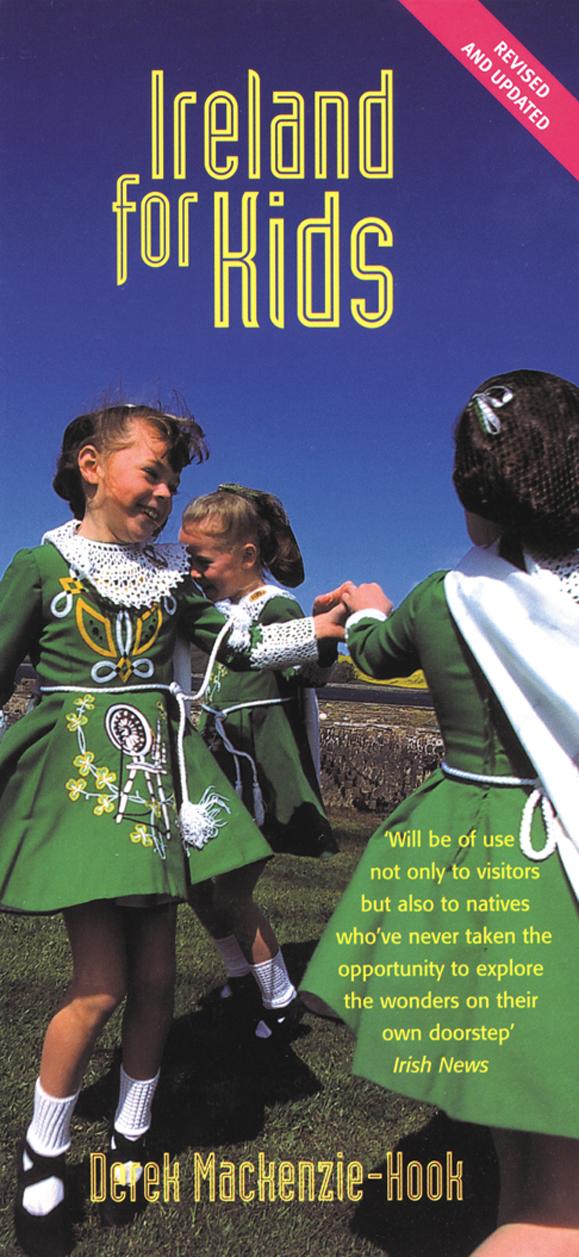 <em>Ireland For Kids.</em>