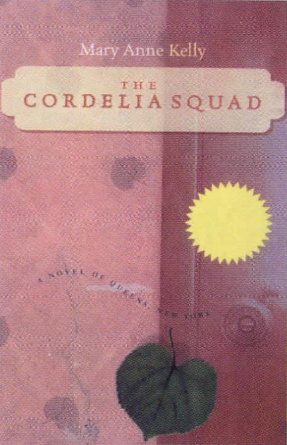<em><strong>The Cordelia Squad</strong>.</em>