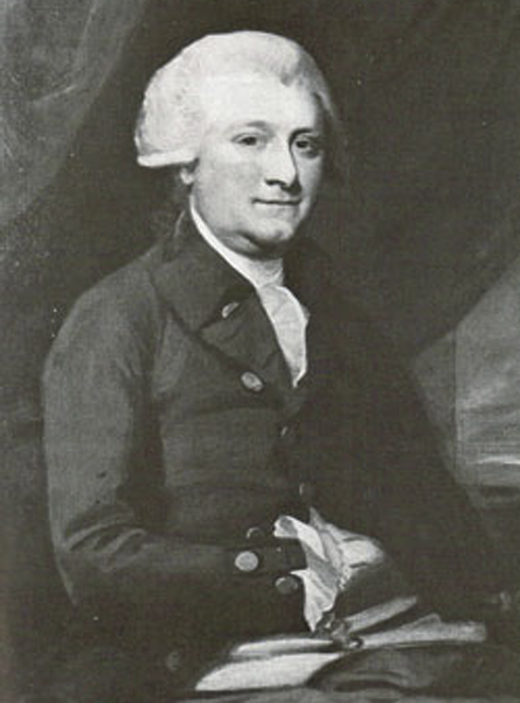 Nathaniel Tracy.